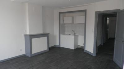 Appartement La Cote St Andre &bull; <span class='offer-area-number'>50</span> m² environ &bull; <span class='offer-rooms-number'>3</span> pièces