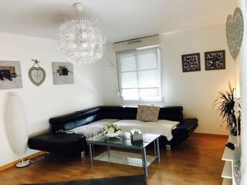 Appartement Illkirch Graffenstaden &bull; <span class='offer-area-number'>76</span> m² environ &bull; <span class='offer-rooms-number'>4</span> pièces