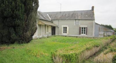 Maison Souge le Ganelon &bull; <span class='offer-area-number'>93</span> m² environ &bull; <span class='offer-rooms-number'>3</span> pièces