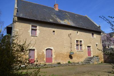Maison Faveraye Machelles &bull; <span class='offer-area-number'>170</span> m² environ &bull; <span class='offer-rooms-number'>7</span> pièces