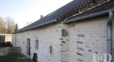 Maison St Pierre des Nids &bull; <span class='offer-area-number'>137</span> m² environ &bull; <span class='offer-rooms-number'>5</span> pièces