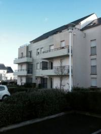 Appartement Quimper &bull; <span class='offer-area-number'>42</span> m² environ &bull; <span class='offer-rooms-number'>2</span> pièces