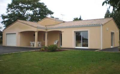 Maison Argens Minervois &bull; <span class='offer-area-number'>102</span> m² environ &bull; <span class='offer-rooms-number'>4</span> pièces