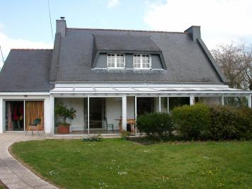 Maison Grand Champ &bull; <span class='offer-area-number'>135</span> m² environ &bull; <span class='offer-rooms-number'>8</span> pièces