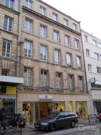 Appartement Caen &bull; <span class='offer-area-number'>35</span> m² environ &bull; <span class='offer-rooms-number'>2</span> pièces