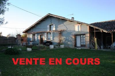 Maison Lombez &bull; <span class='offer-area-number'>100</span> m² environ &bull; <span class='offer-rooms-number'>3</span> pièces