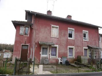 Maison Mancieulles &bull; <span class='offer-area-number'>57</span> m² environ &bull; <span class='offer-rooms-number'>3</span> pièces