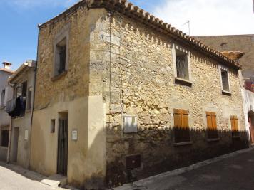 Maison St Pargoire &bull; <span class='offer-area-number'>92</span> m² environ &bull; <span class='offer-rooms-number'>5</span> pièces