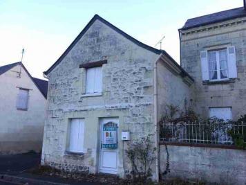 Maison Bourgueil &bull; <span class='offer-area-number'>74</span> m² environ &bull; <span class='offer-rooms-number'>3</span> pièces