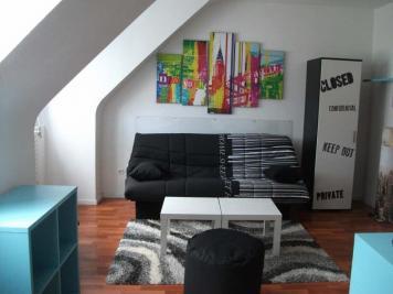 Appartement Dinan &bull; <span class='offer-area-number'>17</span> m² environ &bull; <span class='offer-rooms-number'>1</span> pièce