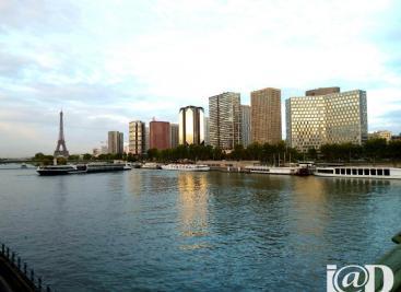Appartement Paris 16 &bull; <span class='offer-area-number'>21</span> m² environ &bull; <span class='offer-rooms-number'>2</span> pièces