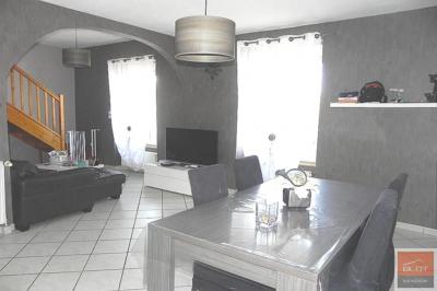 Appartement Monistrol sur Loire &bull; <span class='offer-area-number'>100</span> m² environ &bull; <span class='offer-rooms-number'>4</span> pièces