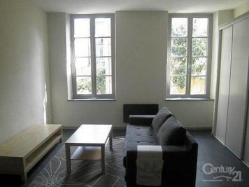 Appartement Carcassonne &bull; <span class='offer-area-number'>30</span> m² environ &bull; <span class='offer-rooms-number'>1</span> pièce