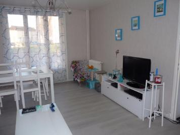 Appartement St Jean de la Ruelle &bull; <span class='offer-area-number'>62</span> m² environ &bull; <span class='offer-rooms-number'>3</span> pièces