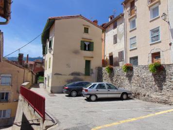 Maison Prats de Mollo la Preste &bull; <span class='offer-area-number'>96</span> m² environ &bull; <span class='offer-rooms-number'>5</span> pièces