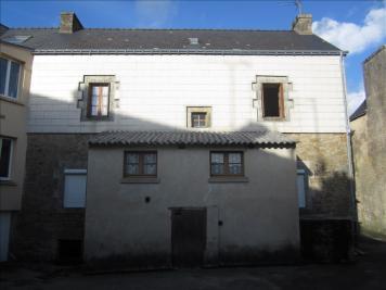 Maison Plouray &bull; <span class='offer-area-number'>110</span> m² environ &bull; <span class='offer-rooms-number'>3</span> pièces