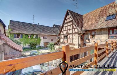 Maison Dambach la Ville &bull; <span class='offer-area-number'>110</span> m² environ &bull; <span class='offer-rooms-number'>4</span> pièces