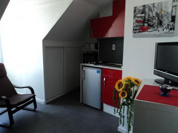 Appartement Rodez &bull; <span class='offer-area-number'>13</span> m² environ &bull; <span class='offer-rooms-number'>1</span> pièce