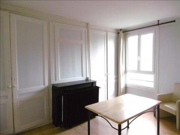 Appartement Le Havre &bull; <span class='offer-area-number'>32</span> m² environ &bull; <span class='offer-rooms-number'>1</span> pièce