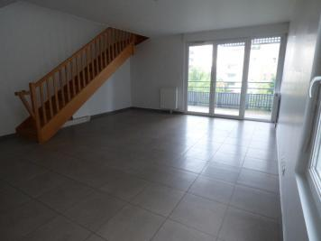 Appartement Cergy &bull; <span class='offer-area-number'>85</span> m² environ &bull; <span class='offer-rooms-number'>4</span> pièces