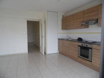 Appartement Trelaze &bull; <span class='offer-area-number'>61</span> m² environ &bull; <span class='offer-rooms-number'>3</span> pièces