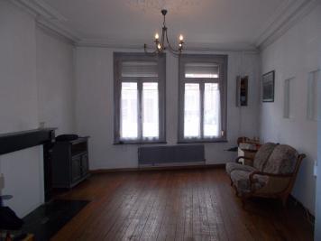 Maison Fresnes sur Escaut &bull; <span class='offer-area-number'>150</span> m² environ &bull; <span class='offer-rooms-number'>7</span> pièces