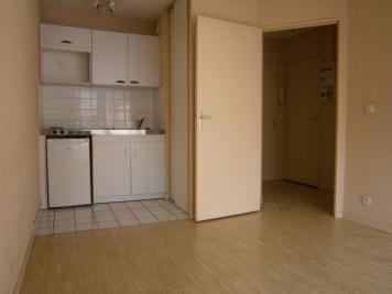 Appartement Le Havre &bull; <span class='offer-area-number'>26</span> m² environ &bull; <span class='offer-rooms-number'>2</span> pièces