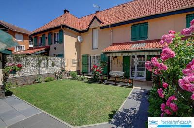 Maison Le Versoud &bull; <span class='offer-area-number'>82</span> m² environ &bull; <span class='offer-rooms-number'>4</span> pièces