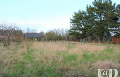 Terrain St Lambert du Lattay &bull; <span class='offer-area-number'>922</span> m² environ