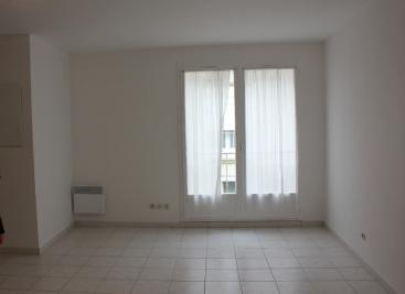 Appartement Montereau Fault Yonne &bull; <span class='offer-area-number'>27</span> m² environ &bull; <span class='offer-rooms-number'>1</span> pièce