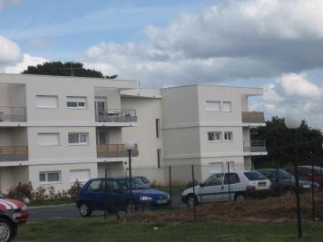 Appartement Lannion &bull; <span class='offer-area-number'>41</span> m² environ &bull; <span class='offer-rooms-number'>2</span> pièces