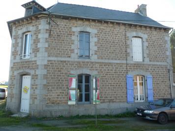 Maison Parigne &bull; <span class='offer-area-number'>180</span> m² environ &bull; <span class='offer-rooms-number'>8</span> pièces