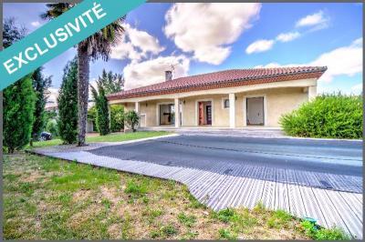 Maison Lavaur &bull; <span class='offer-area-number'>170</span> m² environ &bull; <span class='offer-rooms-number'>5</span> pièces