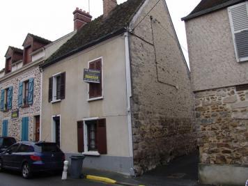 Maison Boissy sous St Yon &bull; <span class='offer-area-number'>71</span> m² environ &bull; <span class='offer-rooms-number'>4</span> pièces