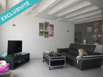 Maison Poce sur Cisse &bull; <span class='offer-area-number'>130</span> m² environ &bull; <span class='offer-rooms-number'>6</span> pièces