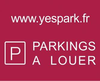 Parking St Denis &bull; <span class='offer-area-number'>17</span> m² environ