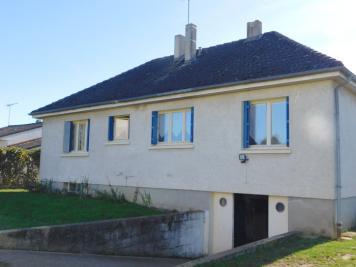 Maison Villemandeur &bull; <span class='offer-area-number'>90</span> m² environ &bull; <span class='offer-rooms-number'>4</span> pièces