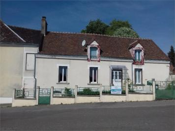 Maison Ceton &bull; <span class='offer-area-number'>90</span> m² environ &bull; <span class='offer-rooms-number'>3</span> pièces