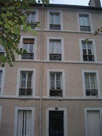 Appartement Pantin &bull; <span class='offer-area-number'>24</span> m² environ &bull; <span class='offer-rooms-number'>2</span> pièces