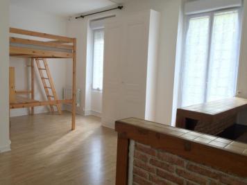 Appartement Villeurbanne &bull; <span class='offer-area-number'>27</span> m² environ &bull; <span class='offer-rooms-number'>1</span> pièce