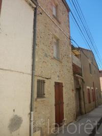 Maison Prades &bull; <span class='offer-area-number'>70</span> m² environ &bull; <span class='offer-rooms-number'>3</span> pièces
