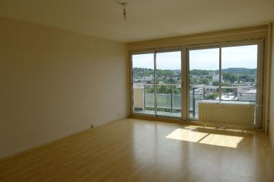 Appartement Mulhouse &bull; <span class='offer-area-number'>60</span> m² environ &bull; <span class='offer-rooms-number'>2</span> pièces