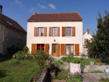 Maison Ormoy Villers &bull; <span class='offer-area-number'>106</span> m² environ &bull; <span class='offer-rooms-number'>5</span> pièces