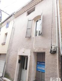 Maison Florensac &bull; <span class='offer-area-number'>87</span> m² environ &bull; <span class='offer-rooms-number'>4</span> pièces