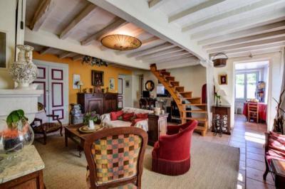 Maison La Cote St Andre &bull; <span class='offer-area-number'>230</span> m² environ &bull; <span class='offer-rooms-number'>8</span> pièces