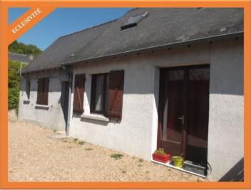 Maison Vouvray sur Loir &bull; <span class='offer-area-number'>100</span> m² environ &bull; <span class='offer-rooms-number'>4</span> pièces