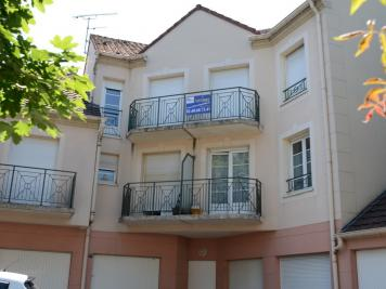 Appartement Combs la Ville &bull; <span class='offer-area-number'>45</span> m² environ &bull; <span class='offer-rooms-number'>2</span> pièces