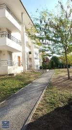 Appartement L Isle Jourdain &bull; <span class='offer-rooms-number'>2</span> pièces