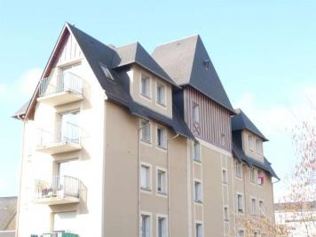 Appartement Lisieux &bull; <span class='offer-area-number'>60</span> m² environ &bull; <span class='offer-rooms-number'>3</span> pièces