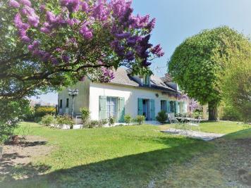 Maison Neuville aux Bois &bull; <span class='offer-area-number'>160</span> m² environ &bull; <span class='offer-rooms-number'>6</span> pièces